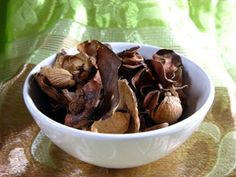 Homemade Potpourri Recipes
