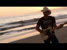 """Brad Paisley's """"Today"""" Will Make You Want to Hug Your Family (After You Stop Crying) - One Country"""