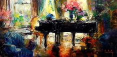 Summer's Music by Stephen Shortridge
