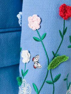 Купить Vivetta пиджак 'Amelia'  в Lattuada from the world's best independent boutiques at farfetch.com. 400 бутиков, 1 адрес. .