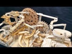 MOST AMAZING Marble Machines [VIDEOS] - YouTube