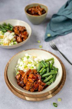 A Food, Good Food, Yummy Food, Asian Recipes, Healthy Recipes, Ethnic Recipes, Healthy Choices, Family Meals, Food Inspiration