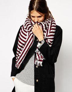 125 meilleures images du tableau Foulard et écharpe pour femme ... 46853b8135a