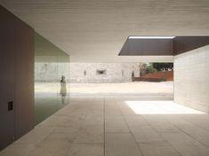 Museo Castillo De La Luz / Nieto Sobejano Arquitectos