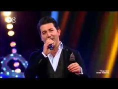 Emre Kınay - Islak Islak | O Ses Türkiye Yılbaşı Özel performansı - YouTube