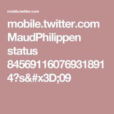 mobile.twitter.com MaudPhilippen status 845691160769318914?s=09