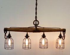 1000 ideas about rustic light fixtures on pinterest rustic lighting. Black Bedroom Furniture Sets. Home Design Ideas