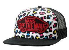 VANS snapback hats (43)