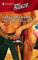The Mighty Quinns: Marcus (Harlequin Blaze #279)