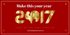 Chinese New Year, Year of the fire Rooster Chineese New Year, Happy Chinese New Year, Rooster, Fire, Lifestyle, How To Make, Chicken