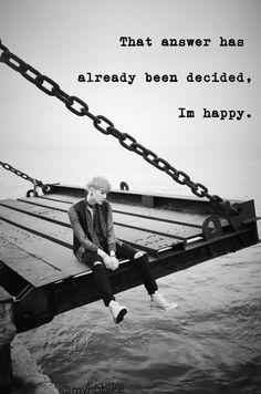 BTS - Suga - Mood of Love lyrics