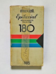Maxell Epitaxital front