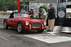MCD 4757 Lime Rock Historic Festival 2013   Concours Photo Gallery