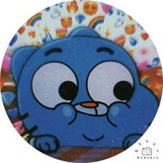 Me gusta, 59 comentarios - 𖤐 Q N 𖤐 Cute Emoji Wallpaper, Cartoon Wallpaper Iphone, Bear Wallpaper, Cute Cartoon Wallpapers, Disney Wallpaper, Cartoon Profile Pics, Cartoon Profile Pictures, Amazing Gumball, Hipster Drawings