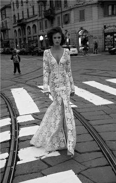 Liz Martinez Haute Couture 2015