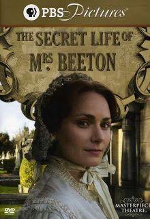The secret life of Mrs. Beeton (Jon Jones, 2006)