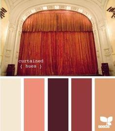 配 色 素 材 。、素材、配色、色彩、设计、colourful、colour