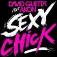 David Guetta Ft. Akon - Sexy Chick (Clean)