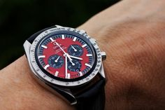 Omega - Speedmaster Legend - I'm in love with this one. | -