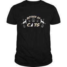 Mom Cat Lovers Gift Mother Of Cats #ideas #image #photo #shirt #tshirt #sweatshirt #hoodie #tee #gift #perfectgift #birthday #Christmas