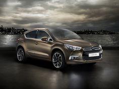 "Citroën DS4 ""Just Mat"" '2012"