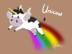 unicow. :3 ----forever!