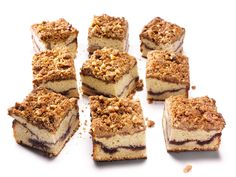 Mix-and-Match Coffee Cake : Food Network - FoodNetwork.com
