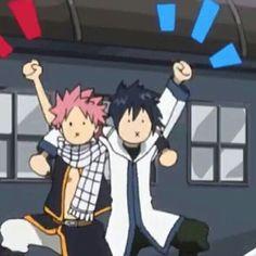 LOL Anime: Fairy Tail