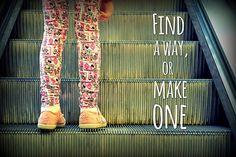 Find your joy!