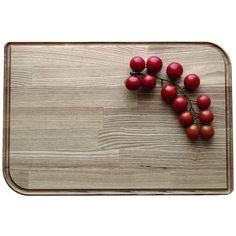 $40 Rialto Natural Wood Cutting Board on AHAlife