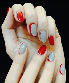 Easy and Effortless Pretty Nail Art Designs