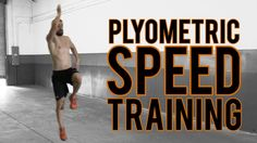 Best Plyometric Exercises for SPEED - YouTube