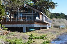 Curly's Cove, Bodega Bay, CA | beach house rentals