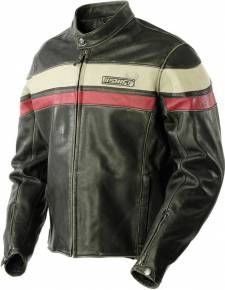 trenton ducati | leather | pinterest