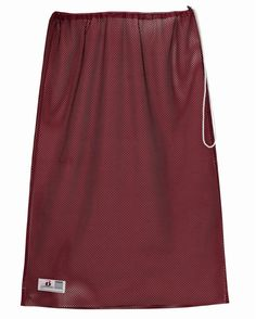 badger b-sport bag - maroon (one)