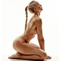 I find strong and fit women stunning to look at and am sharing some of my favorites. I claim no...