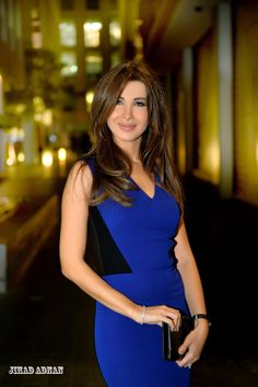 Authoritative point Full naked pictures of nancy ajram really. agree