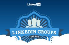 Using LinkedIn Groups To Become Influential In Your Industry Worker Media Frontiers Because LinkedIn is place for professionals. Content Marketing, Social Media Marketing, Digital Marketing, Social Networks, Real Estate Leads, Beaches In The World, Lead Generation, Starting A Business, Social Media Tips