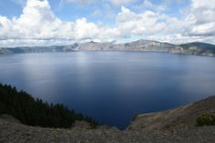 Crater Lake National Park. Photography by: Tim Speer