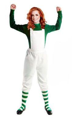 41 Best St Patrick s Day Fancy Dress Ideas images  f96d282f0