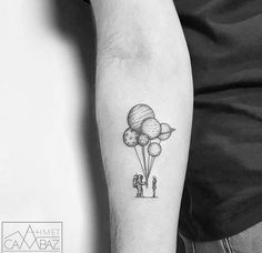Best Tiny Tattoo Idea - Yeah this is definitely going on the top of my list of Tattoos I'm getting s...