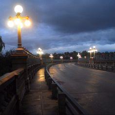 Colorado St. Bridge Pasadena, Ca.
