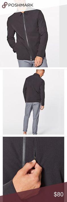 Lululemon short range jacket size small Lulu lemon Short range jacket size small lululemon athletica Jackets & Coats