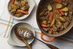 This take on a traditional stew provides a wonderful depth of smoky flavor to your table. - See more at: http://australian-lamb.com/Lamb/Recipes/Double-smoked_lamb_stew_with_craft_porter_gravy/#sthash.8ycVytGJ.dpuf