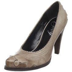Envy Women's Otay Pump, (sexy, casual, cute, envy, heel, hot, oxford, platform, classic pump)