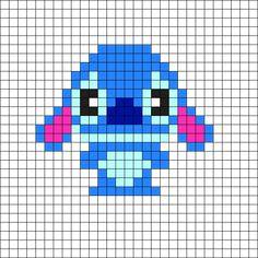 101 Best Pixels Art Images On Pinterest Pearler Bead Patterns