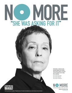 Gail Abarbanel - She Was Asking For It nomore.org