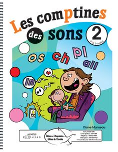 This document consists of 52 amusing nursery rhymes using the sounds seen in grades 1 and It is a perfect tool to develop phonological awareness, as well as letters, syllables, words and sentences. Reading Recovery, French Expressions, 21st Century Skills, Speech Activities, French Immersion, Teaching French, Letter Sounds, Learn French, Phonics
