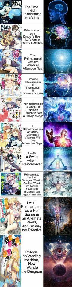"I wish there was an isekai world where ""Reincarnated as Truck-Kun"" dam . - I wish there was an isekai world where ""Reincarnated as Truck-Kun"" could send Kira to the Isekai wo - Anime Meme, Manga Anime, Otaku Anime, Dank Memes Funny, Dankest Memes, Anime Suggestions, Anime Recommendations, Anime Shows, Funny Comics"
