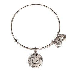 Newport Charm Bracelet | Alex and Ani